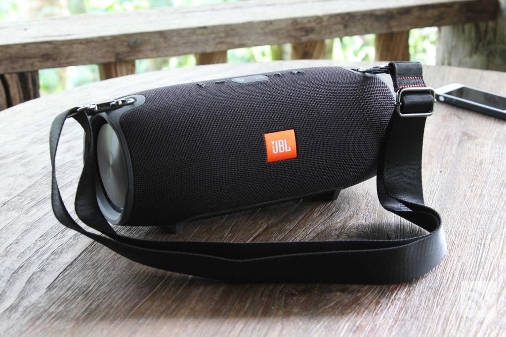 JBL Bluetooth Lautsprecher