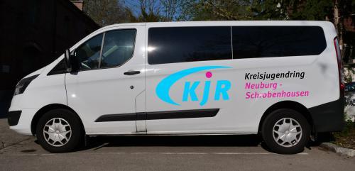Kleinbus 9-Sitzer