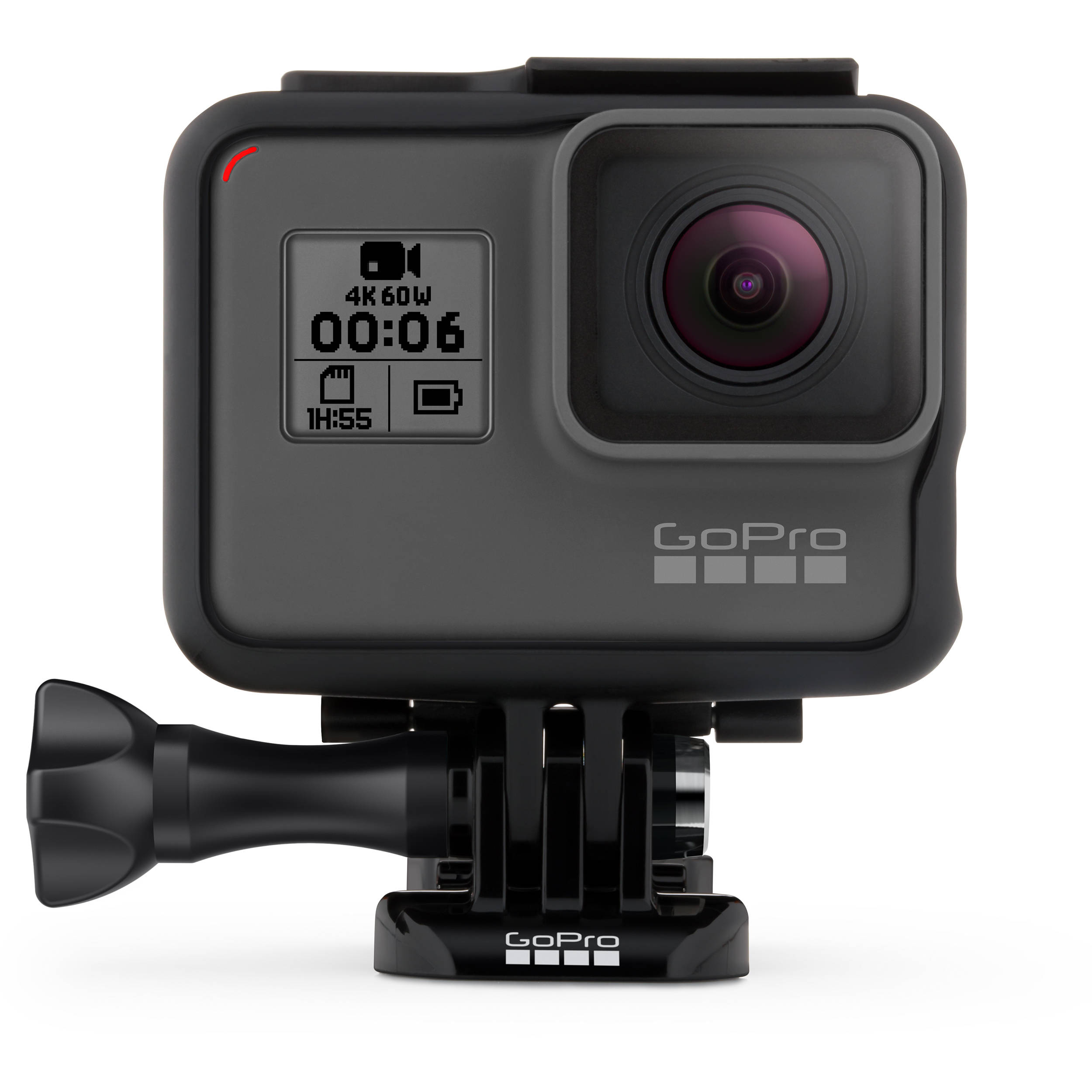 GoPro 5 oder 6 Black