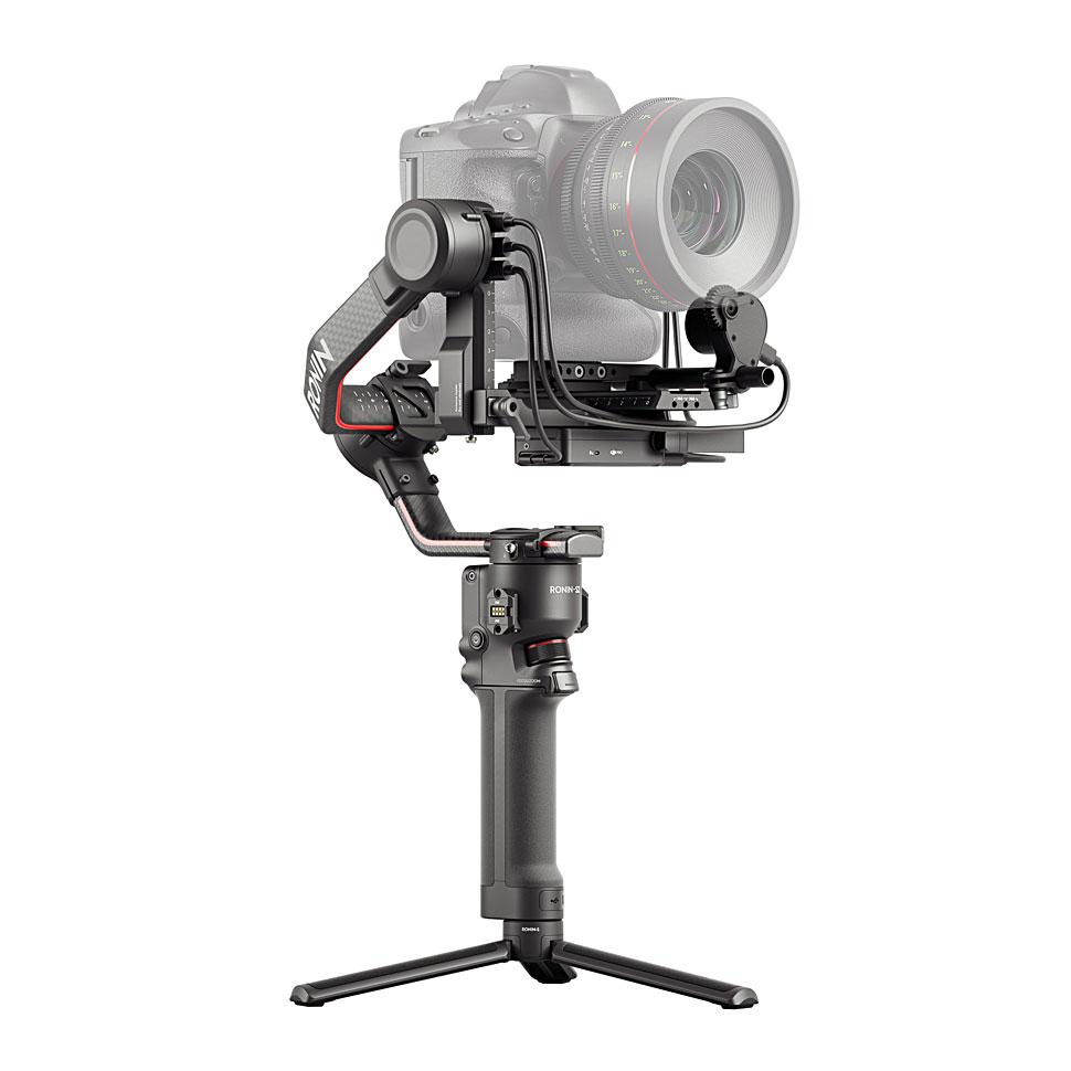 DJI RS2 Kamera Gimbal mit RavenEye*